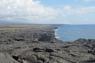 Photo: Volcanoes NP