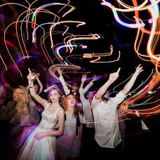 Wedding photographer Evgeniya Solovec (ESolovets). Photo of 04.07.2017