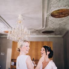 Hochzeitsfotograf Markus Morawetz (weddingstyler). Foto vom 12.06.2017