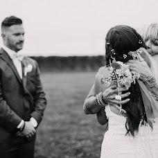 Fotografo di matrimoni Selene Pozzer (selenepozzer). Foto del 08.08.2018