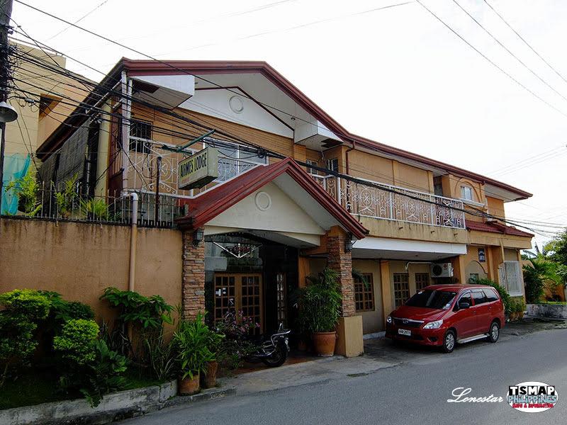 Airmes Lodge