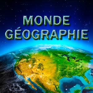 Monde géographie