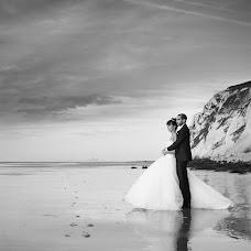 Wedding photographer Olivier MARTIN (oliviermartin). Photo of 07.11.2014