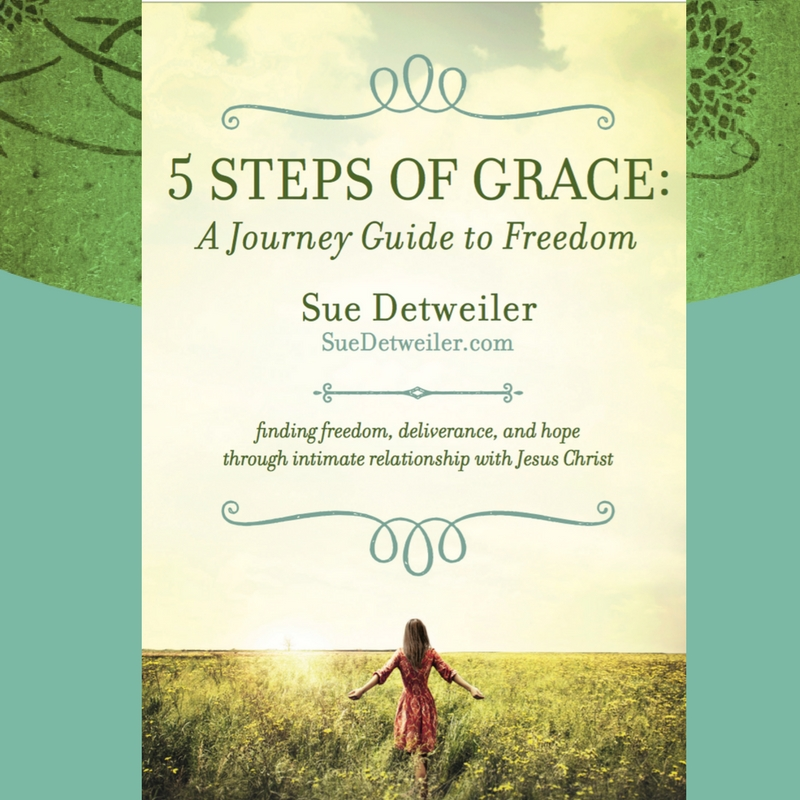 Download 5 Steps of Grace