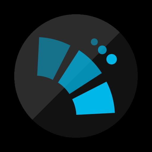 Quick Arc Launcher ( Smart One Swipe Launcher ) APK Cracked Download