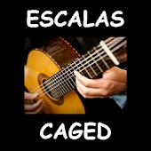 Escalas CAGED