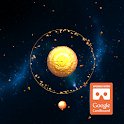 Asteroids VR icon