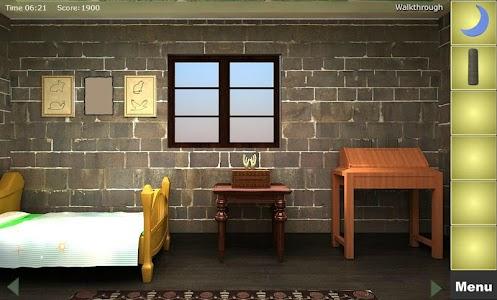 Gloomy House Escape screenshot 2
