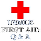 USMLE First Aid Q&A
