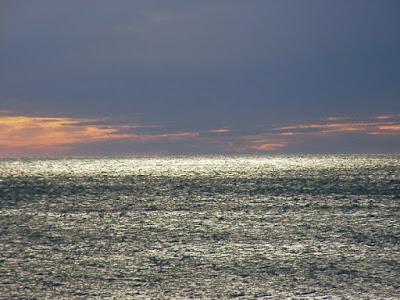 Acqua Vento Luce sul Mare di pinoilfino