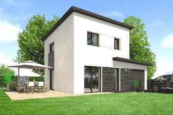 Maison 1 pièce 351 m2