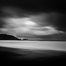 Photo: For +SkySunday hosted by +Simone Linke.  A slice of coastal silence for your Sunday ...
