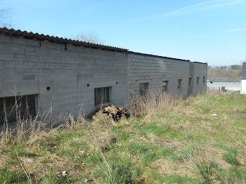 maison à Bancigny (02)
