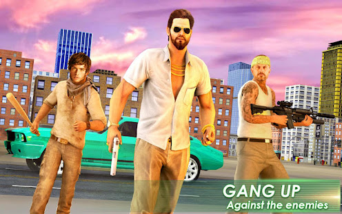 Game Mafia Gangster Vegas Crime In San Andreas City APK for Windows Phone
