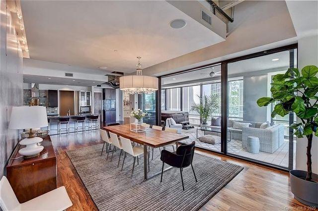 On His Way Out of NC, Cam Newton Selling $2.9M Charlotte Condo