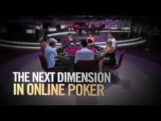 Video: Next Dimension