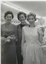Photo: Etta, Louise & Adele