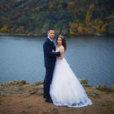 Wedding photographer Stanislav Sysoev (sysoev). Photo of 21.03.2018