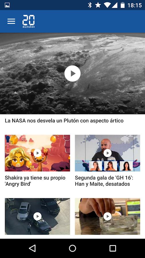 20minutos Noticias- screenshot