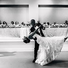 Fotografo di matrimoni Medhanie Zeleke (medhaniezeleke). Foto del 26.06.2017