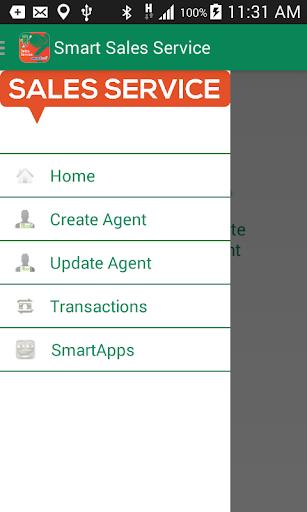 smartsalesservice screenshot 2