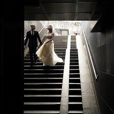 Wedding photographer Andrey Lysenko (liss). Photo of 23.04.2019