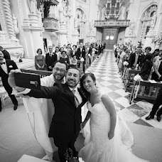 Wedding photographer Andrea Epifani (epifani). Photo of 14.11.2017