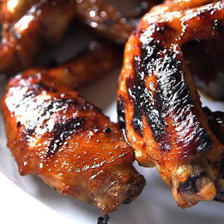 Chicken Wings Drumettes Recipes