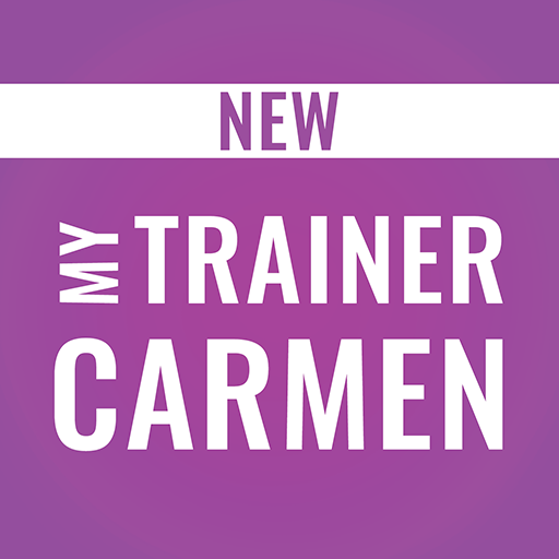 My Trainer Carmen - Apps on Google Play