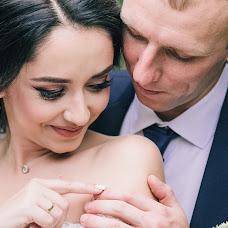 Свадебный фотограф Анастасия Арестова (NastiAries). Фотография от 18.09.2018