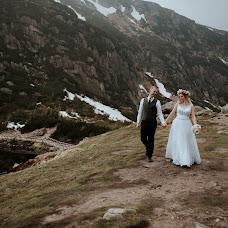 Wedding photographer Bartosz Kubiak (bartoszkubiak). Photo of 18.05.2018