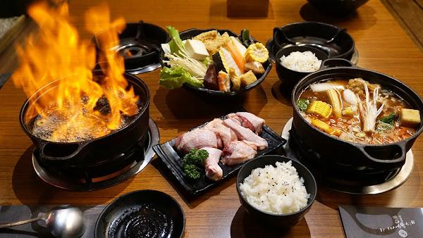 嘉義小旬湯 樂農 鑄鐵鍋,高人氣日本火鍋店。
