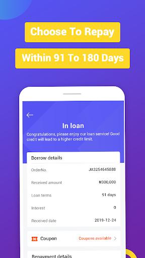 9ja Cash-Quick Loan App,Get Instant Money Anytime  screenshots 6