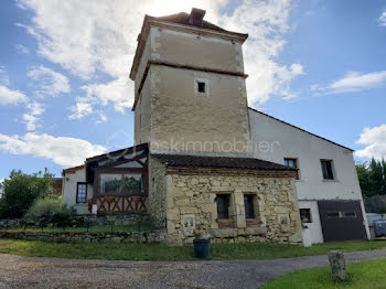 maison à Sainte-Colombe-en-Bruilhois (47)