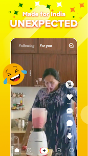 Zili – Funny Short Video App for India 1