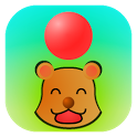 Animal Catch ball(for Infant) icon