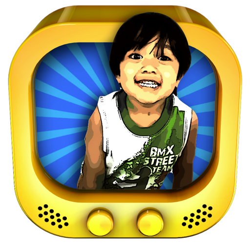 ✅ Ryan ToysReview 😄- Games And Toys