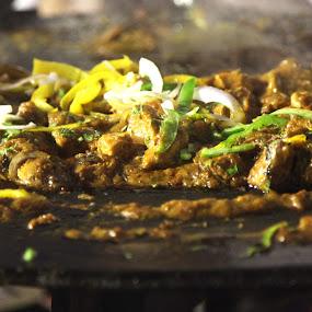 Chicken by Mahesh Thiru - Food & Drink Meats & Cheeses
