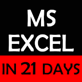 MS Excel Full Course