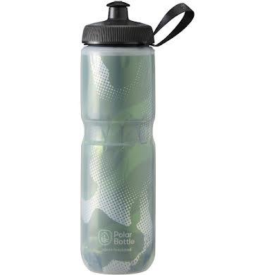 Polar Sport Contender Insulated Water Bottle