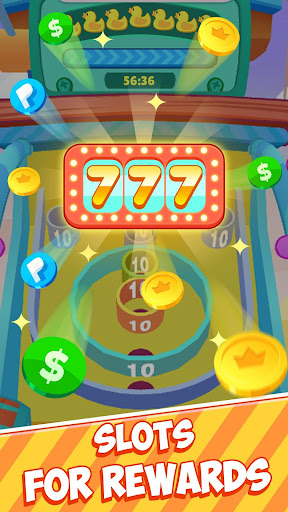Ball Hoper 1.0.1 screenshots 2