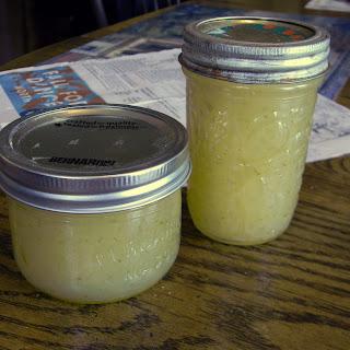 Tart Lime Jam