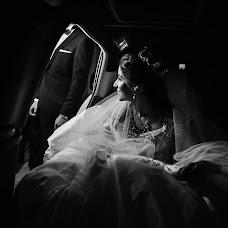 Wedding photographer Tanya Kushnareva (kushnareva). Photo of 18.12.2017