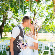 Wedding photographer Anna Fedash (ANNAFEDASH). Photo of 11.09.2015