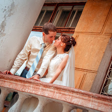 Wedding photographer Aleksandr Kopancov (AKopancov). Photo of 07.11.2013