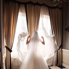 Wedding photographer Anna Mironova (TalkingCat). Photo of 02.09.2015