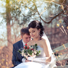 Wedding photographer Ivan Begeshev (Vanchuk). Photo of 06.05.2014