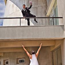 Wedding photographer Fotograf Kaluga (SETH). Photo of 25.01.2014