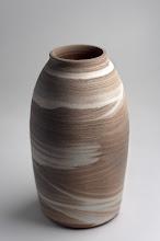 """Photo: Stefan Andersson """"Vase"""" (2011, h:26cm)"""