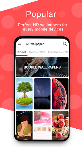 4K Wallpapers - Full HD Wallpapers & Backgrounds 5.2 1